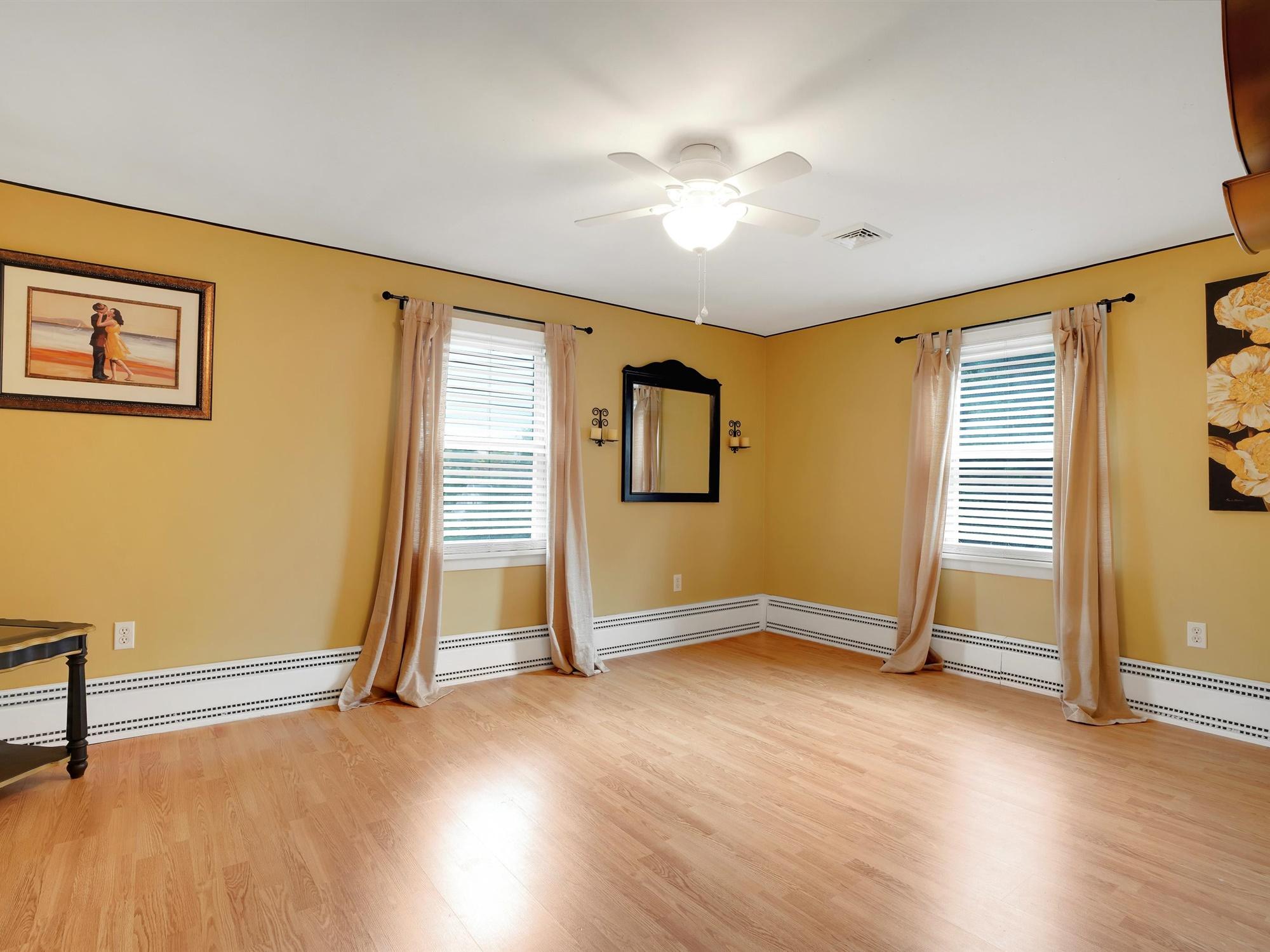 2022 Kline ST - 2nd bedroom