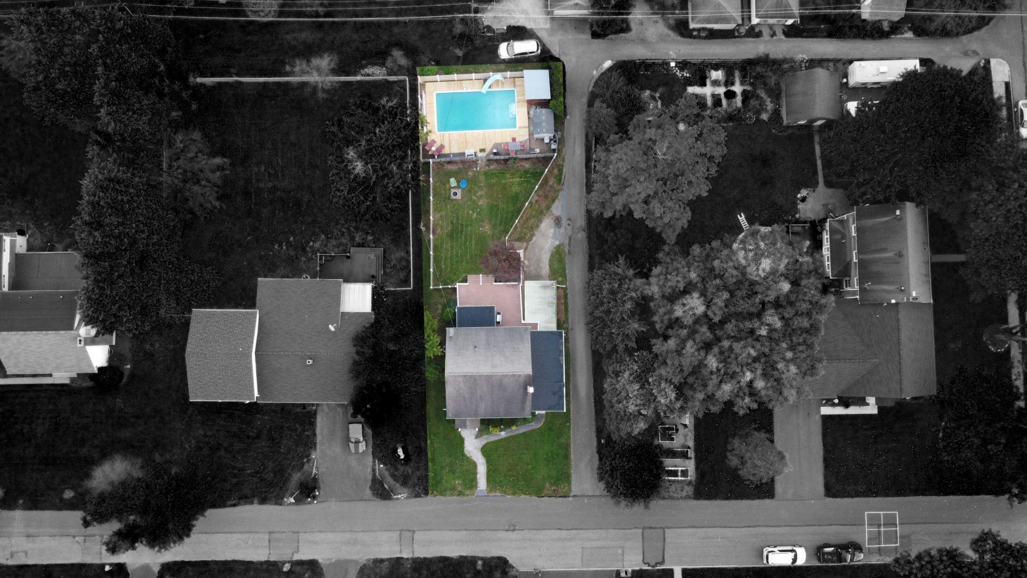 2022 Kline Street - Charming Single Family Home for Sale