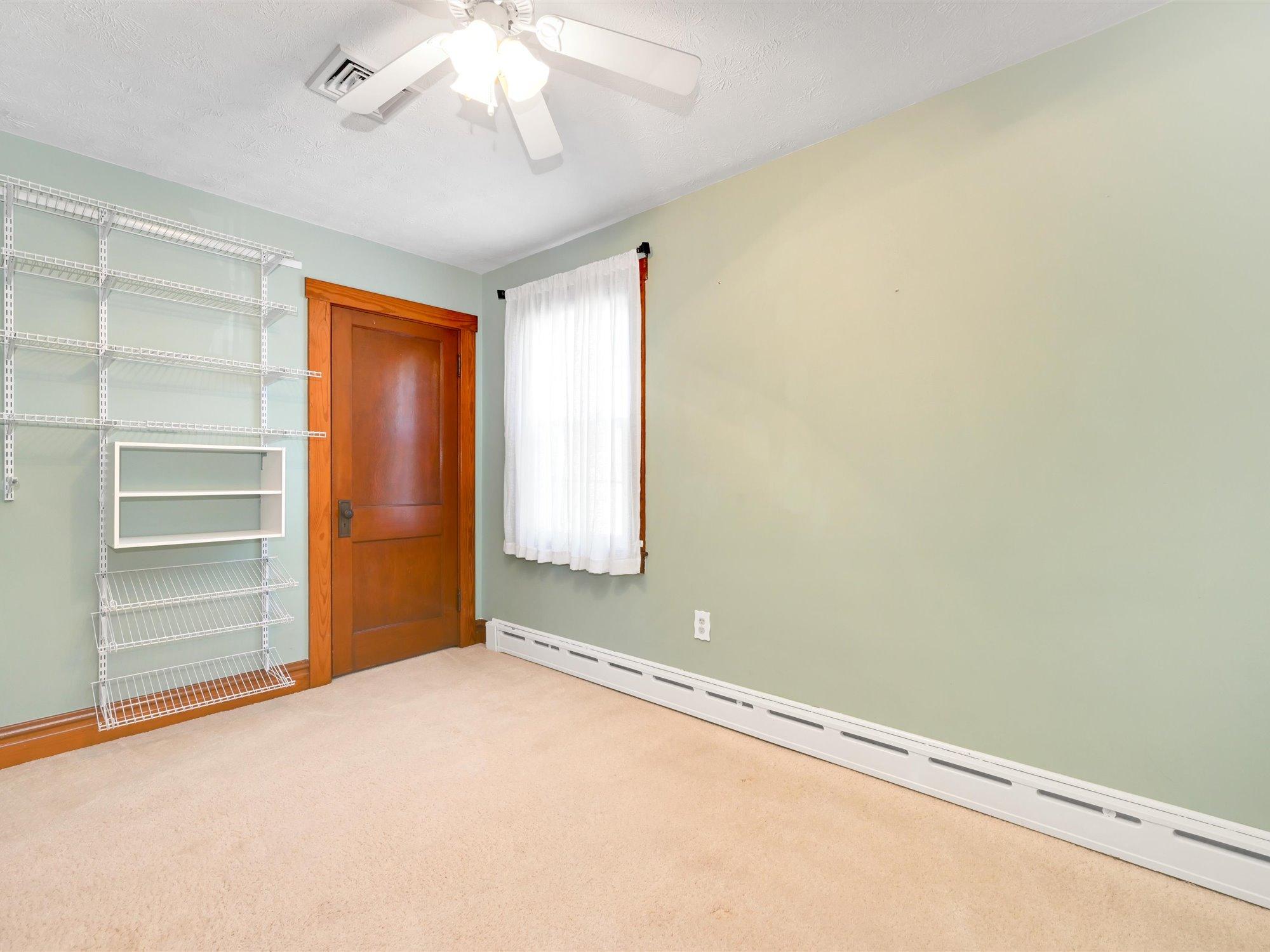 111 Pine Street - Bedroom