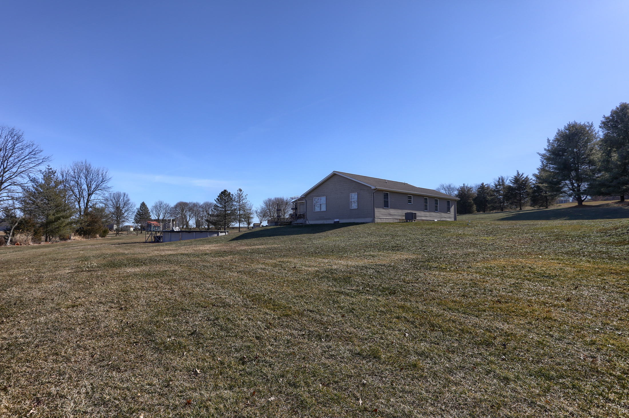 26 W. Strack Drive - yard (ELCO home with land)