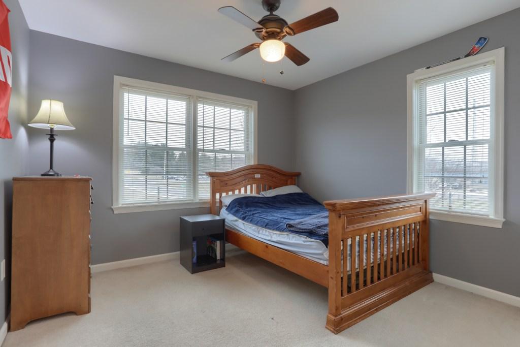 2000 Mallard Lane - bedroom 3