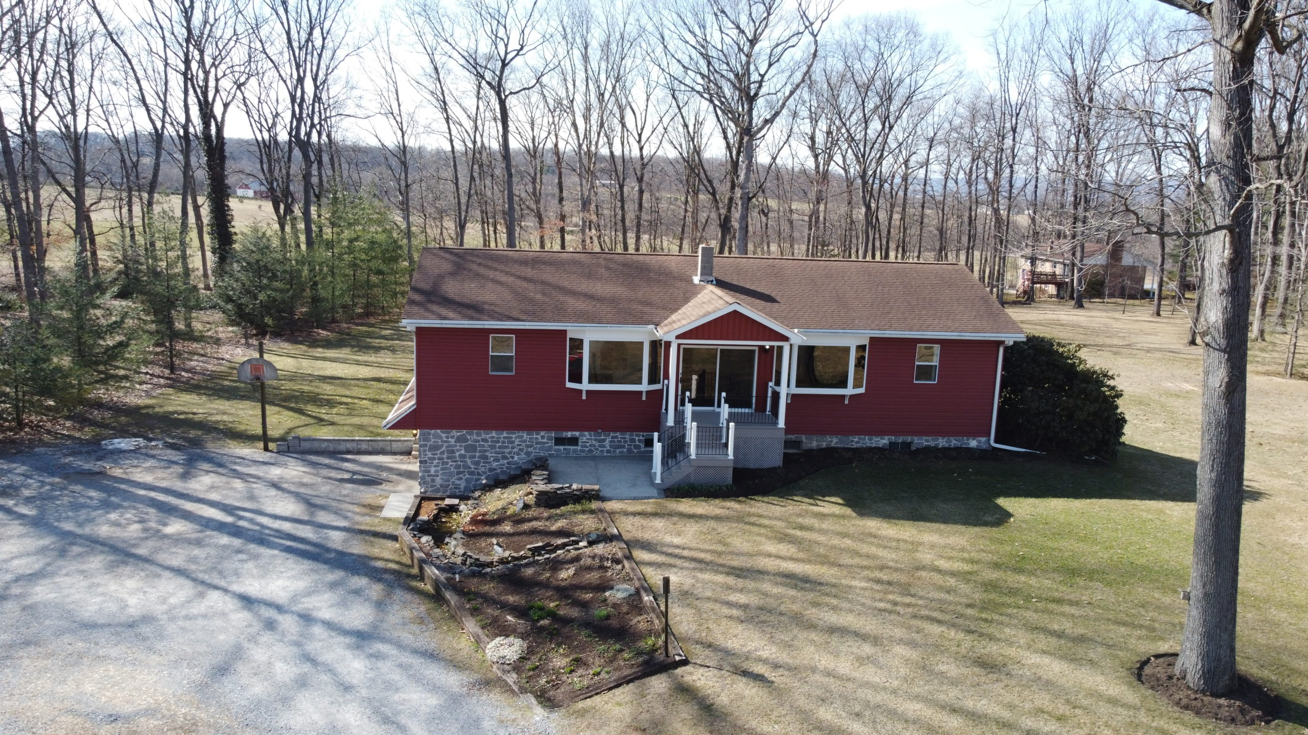 285 Strack Drive - Quiet Wooded Setting