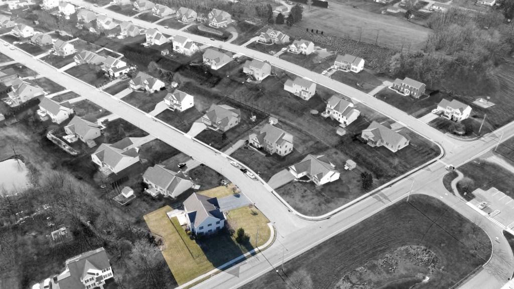 View of Narrows Glen Community - 2000 Mallard Lane
