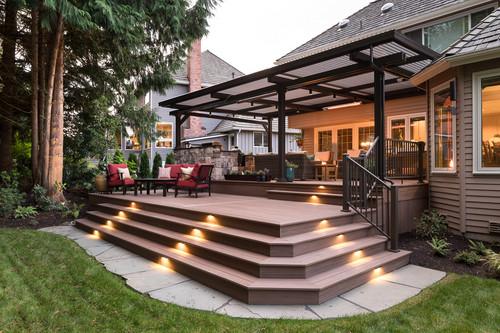 Backyard Retreat | Photo by Urban Oasis Design & Construction LLC | Search outdoor ideas via Houzz