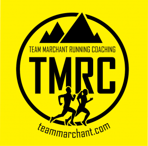 Team Marchant Running