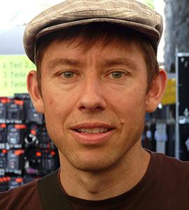 Marc van