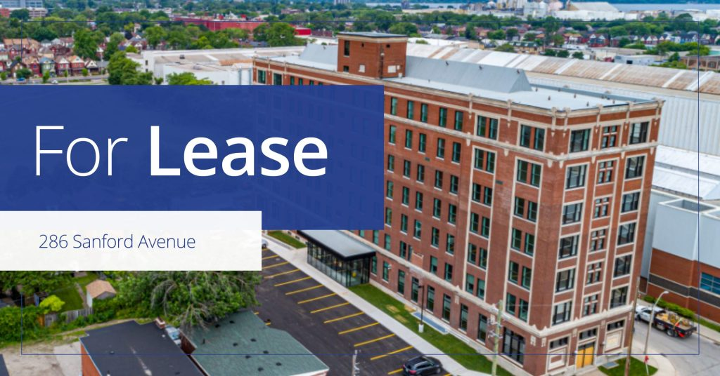 1266 South Service Road, Stoney Creek - For Lease - 1,704 SF - 2,516 SF