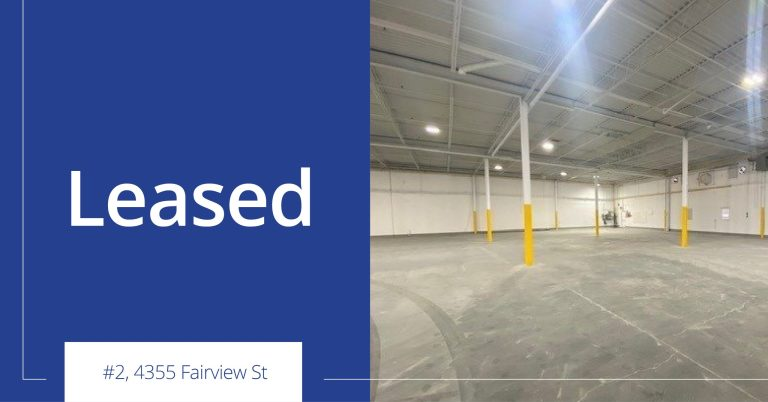 4355 Fairview Street - Leased - Colliers