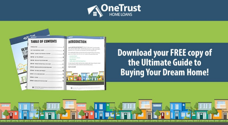 FREE Guide to Your Dream Home