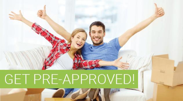 Pre-Approval Checklist