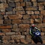 Pole para Carmelo Morales y el Team Yamaha LaGlisse en MotorLand Aragón