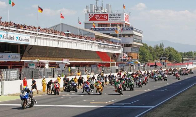 Gran actuación del Team 32 Endurance en las 24H Catalunya