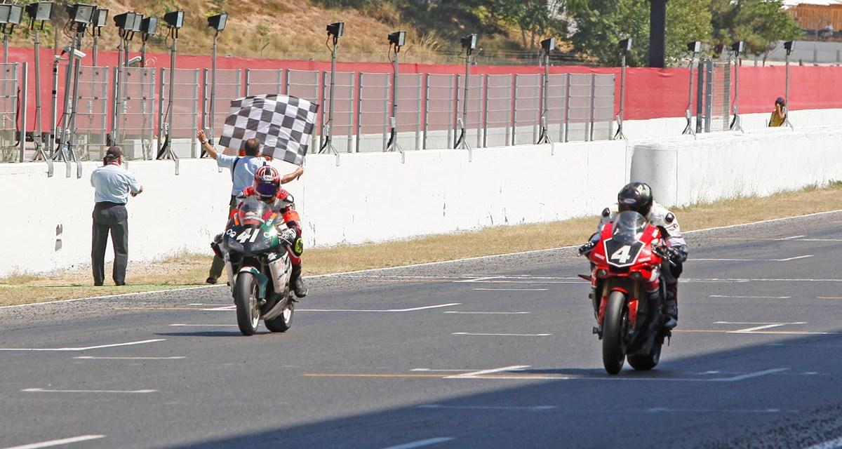 Yamalube Folch Endurance vuelve a hacer historia en las 24 Horas de Catalunya de Motociclismo