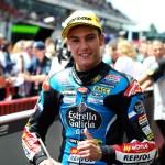 Jorge Navarro participará en el Gran Premio de Alemania