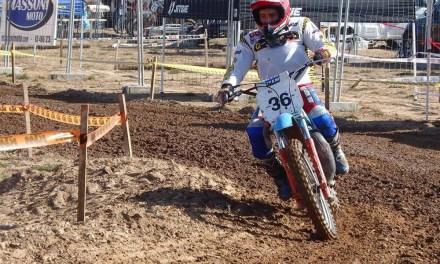 3ª Prueba RFME Copa de España de Motocross Clásico Montgai