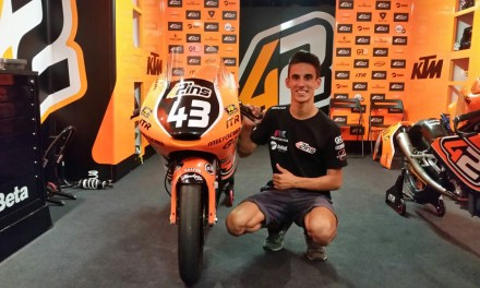 Vicente Pérez, nuevo piloto del Procercasa 42Motorsport