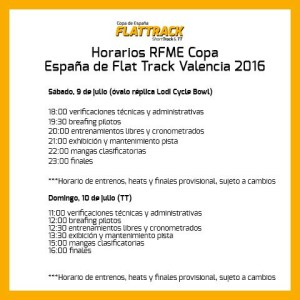 horarios Flat Traack-2