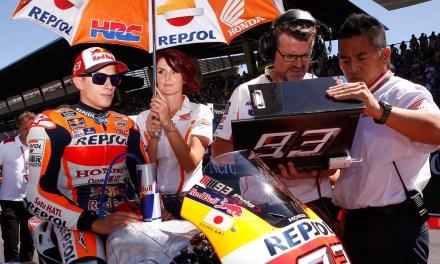 Márquez y Pedrosa viajan a la República Checa dispuestos a volver a las plazas de podio