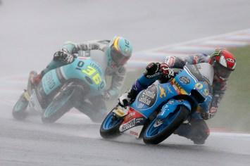 11 República Checa 18, 19, 20 y 21 de agosto de 2016; circuito de Brno, República Checa; Moto3; M3; m3; moto3