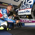 FACE Petroleum se une a Avintia Racing