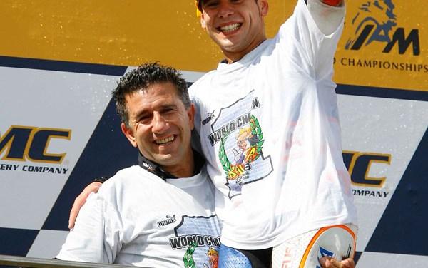 El Aspar Team y Álvaro Bautista vuelven a unir sus caminos en 2017