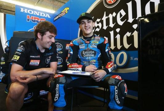 Canet, Moto3, Grand Prix Of The Americas, 2016