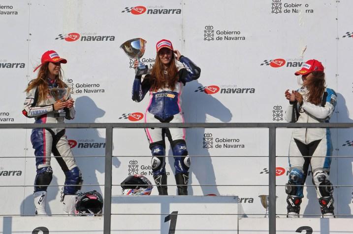 SaraSanchez_WOP_Navarra_podium