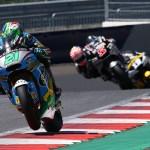 Morbidelli y Márquez viajan a Brno con mucha confianza