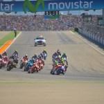 GP Movistar Aragón, comienza la cuenta atrás