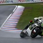 Mala suerte para Raffin en Brno