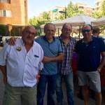 Tradicional encuentro ferial Motoclub Albacete