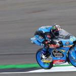 Navarro marca la pauta en Silverstone