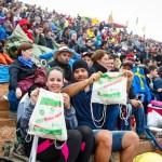 La iniciativa 'KiSS MotorLand' concienciará del cuidado medioambiental en el Gran Premio Movistar de Aragón de MotoGP