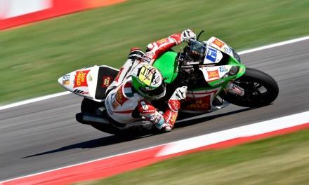El equipo San Carlo Italia vuelve a la pista en el Lausitzring