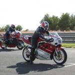 La jornada de sábado augura un gran domingo en el Circuito de Albacete