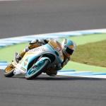 Sesión de calificación apretada para los pilotos del RBA Racing en Japón