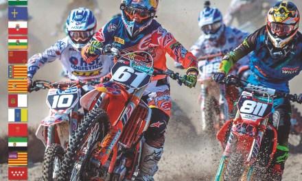 Tres días para vivir de nuevo el Motocross de las Autonomías