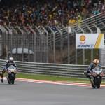 Valencia, la última cita del año para los pilotos de Avintia Racing