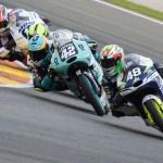 Lorenzo Dalla Porta Campeón del Mundo Junior de Moto3