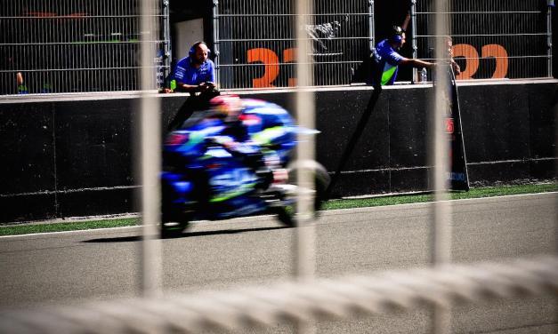 La temporada 2017 de MotoGP arranca en el Circuit Ricardo Tormo