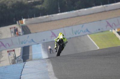 FIN DE SEMANA INTENSO CON EL ANDALUZ E INTERTERRITORIAL DE MOTOCICLISMO