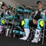 Aarón Polanco partirá desde la primera fila en Le Mans