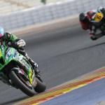El Kawasaki Palmeto PL Racing Team llega a Barcelona dispuesto a dar un paso adelante