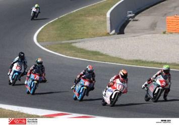 RFME CEV - Circuit Catalunya