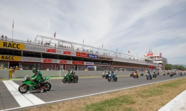Concluye con éxito el RFME Campeonato de España de Velocidad en el Circuit de Barcelona-Catalunya