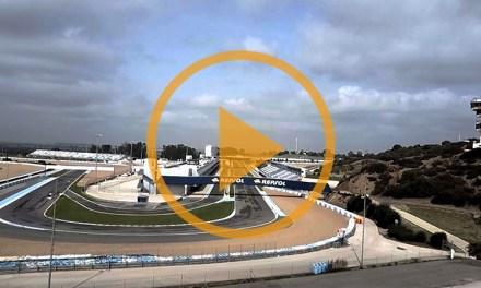 Llega Jerez para el Repsol Honda