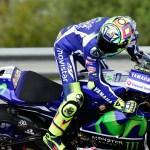 Jerez con el mejor Valentino Rossi