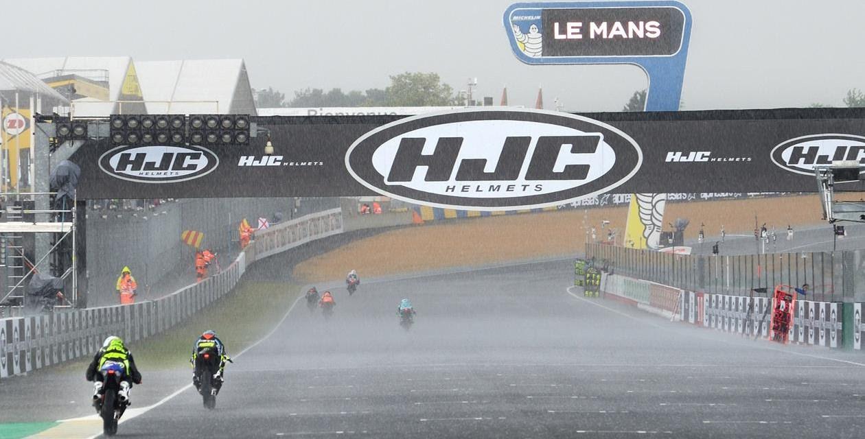Makar Yurchenko se estrena y conquista la pole en Le Mans