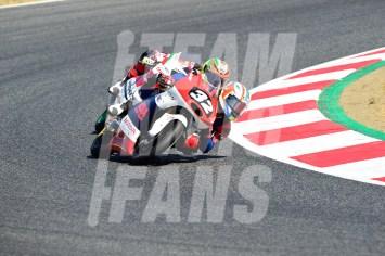 Ai Ogura , FIM CEV Repsol, Circuit Catalunya