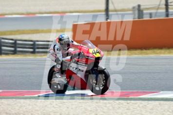 Steven Odendaal, Circuit Catalunya, FIM CEV Repsol